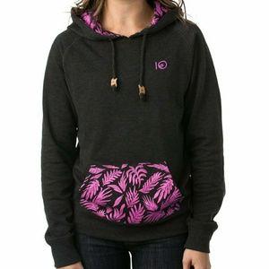 Tentree Passionflower Hoodie